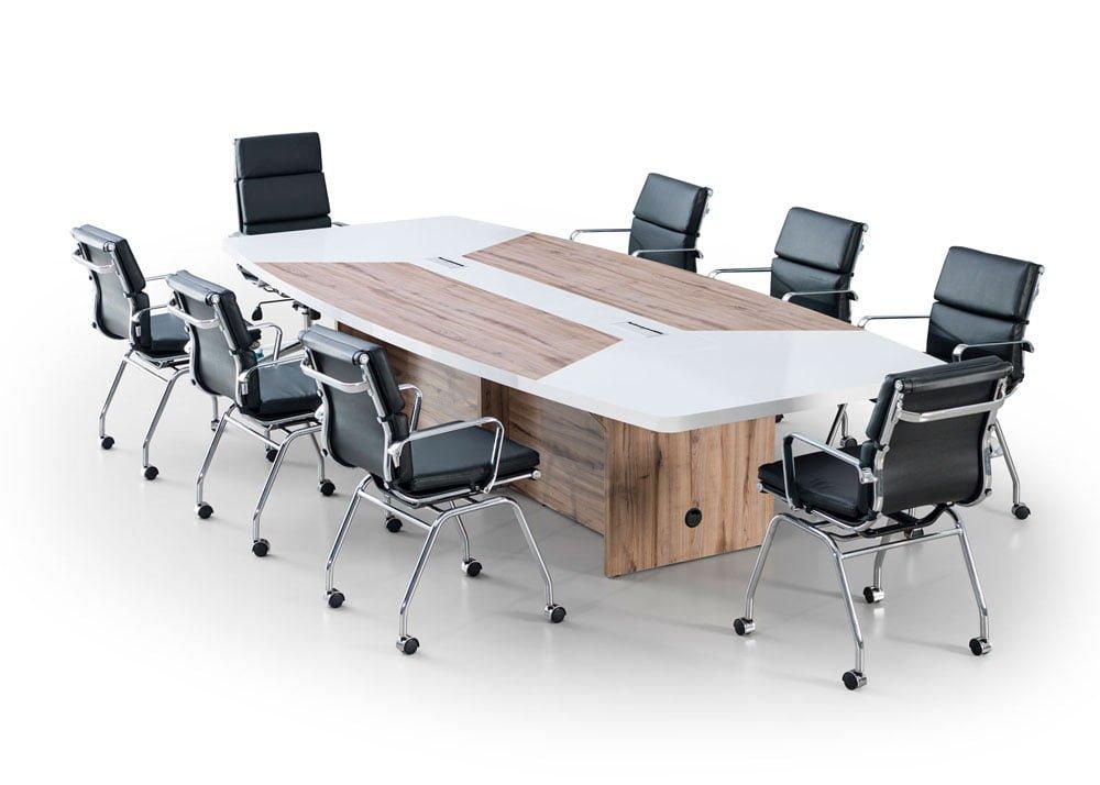 active-toplanti-masasi-ofis-mobilyasi-bursa